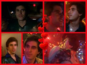 My crush, Joey