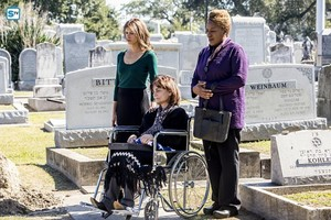 NCIS: New Orleans - Episode 1.09 - Chasing Ghosts - Promotional Fotos