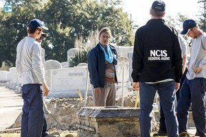NCIS: New Orleans - Episode 1.09 - Chasing Ghosts - Promotional photos
