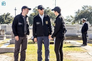 NCIS: New Orleans - Episode 1.09 - Chasing Ghosts - Promotional các bức ảnh