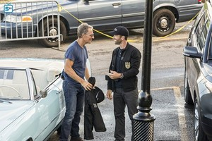 NCIS: New Orleans - Episode 3.01 - Aftershocks - Promotional Fotos