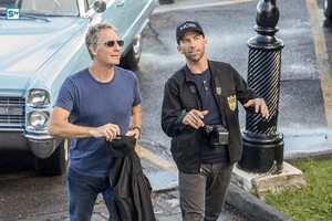 NCIS: New Orleans - Episode 3.01 - Aftershocks - Promotional các bức ảnh