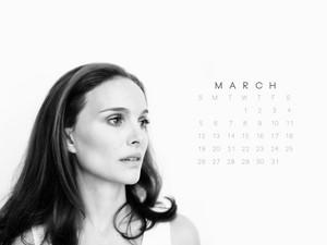 NP.COM Calendar - March 2017