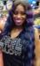 Naomi - wwe icon