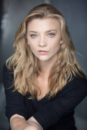 Natalie Dormer at Mike Shelford s Photoshoot