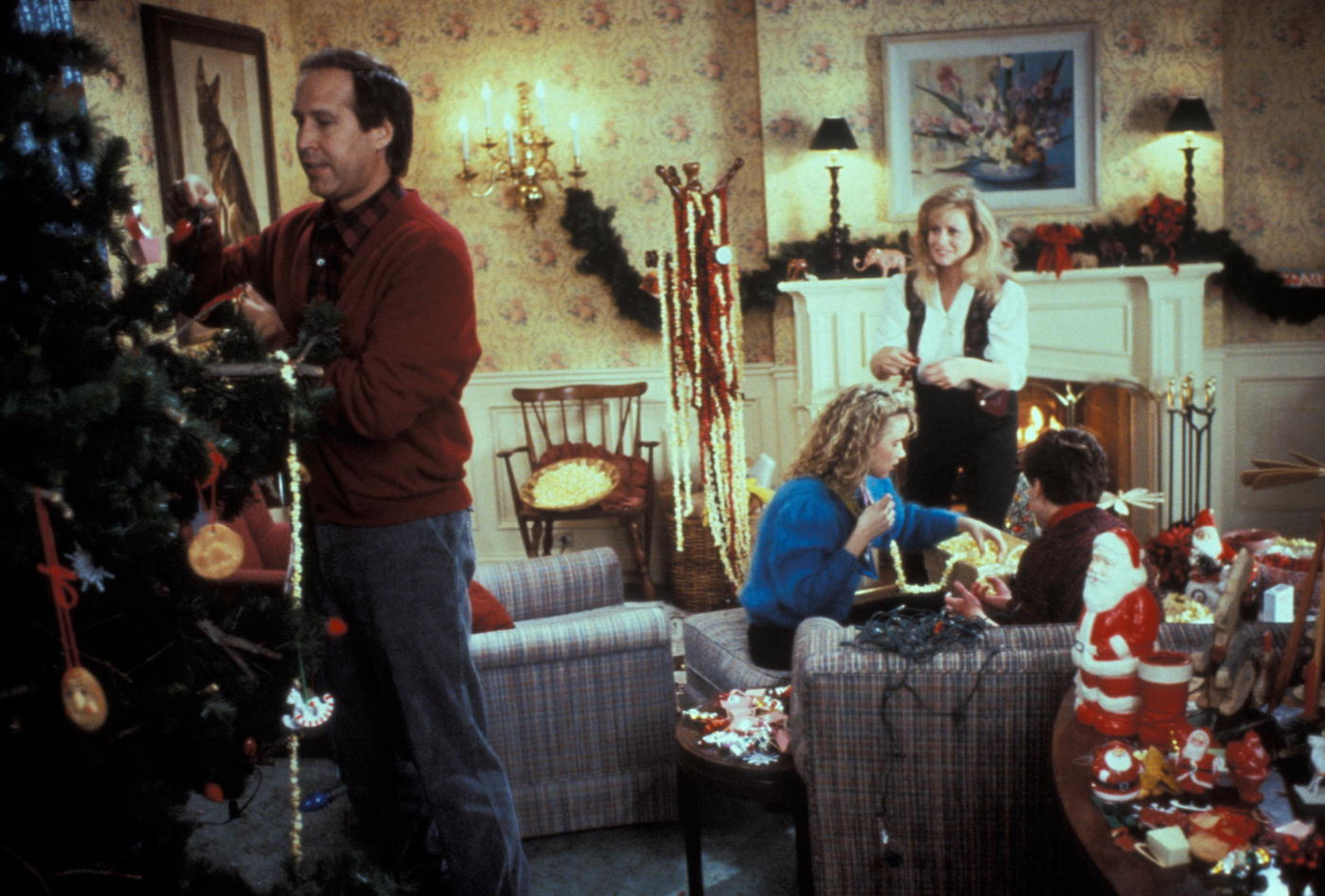National Lampoons Christmasvacation Images National Lampoons Christmas Vacation Hd Wallpaper And Background Photos