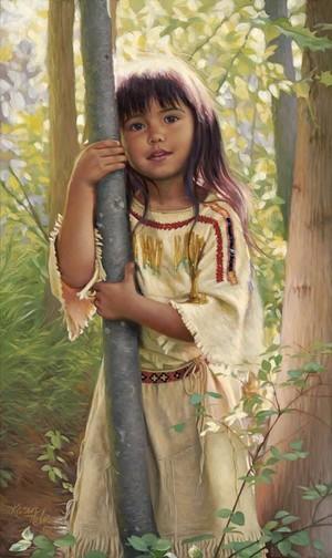 Natures Touch sejak Karen Noles
