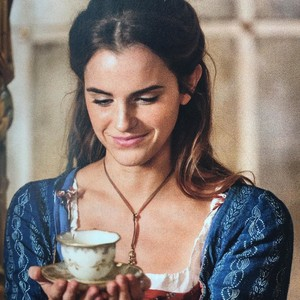 New Beauty and the beast pics