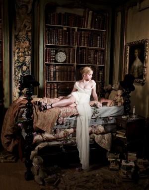 New outtakes of Emma Watson sejak Lorenzo Agius in 2009