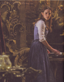 New pic of Emma Watson in 'Beauty and the Beast'  - beauty-and-the-beast-2017 photo