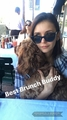 Nina Dobrev in Los Angeles (Social Media) - nina-dobrev photo