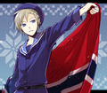 Norway - norway-hetalia fan art