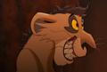 Nuka  - the-lion-king photo