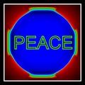 PEACE  11  - sam-sparro fan art