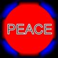 PEACE  12  - sam-sparro fan art