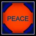 PEACE  14  - sam-sparro fan art