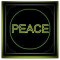 PEACE  15  - sam-sparro fan art