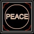 PEACE  17  - sam-sparro fan art