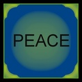 PEACE  2  - sam-sparro fan art
