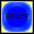 PEACE  20  - sam-sparro fan art