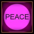 PEACE  3  - sam-sparro fan art