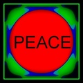 PEACE  6  - sam-sparro fan art