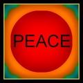 PEACE  7  - sam-sparro fan art