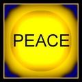 PEACE  9  - sam-sparro fan art