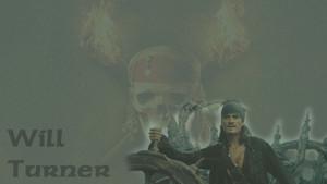 POTC wallpaper - Will Turner