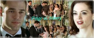 Paige/Henry Banner