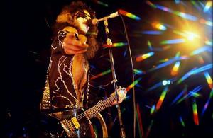 Paul ~El Paso, Texas...August 15, 1976