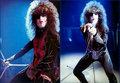 Paul ~Reading, Massachusetts…November 15-21, 1976 - kiss photo