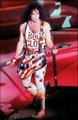 Paul ~Uniondale, New York...January 29, 1988 - kiss photo