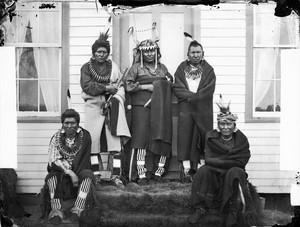 Pawnee 1868