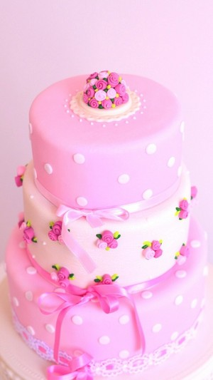 pink Desserts