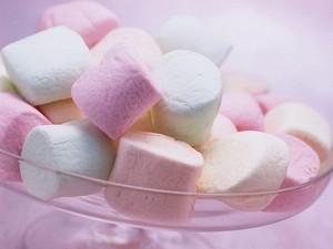 rosa Marshmallows