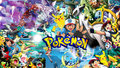 Pokemon Hd kertas dinding 2013
