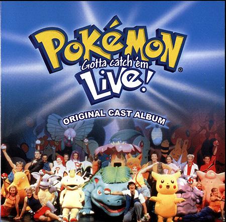 Pokemon Live!