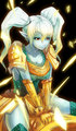 Poppy - shin111 fan art