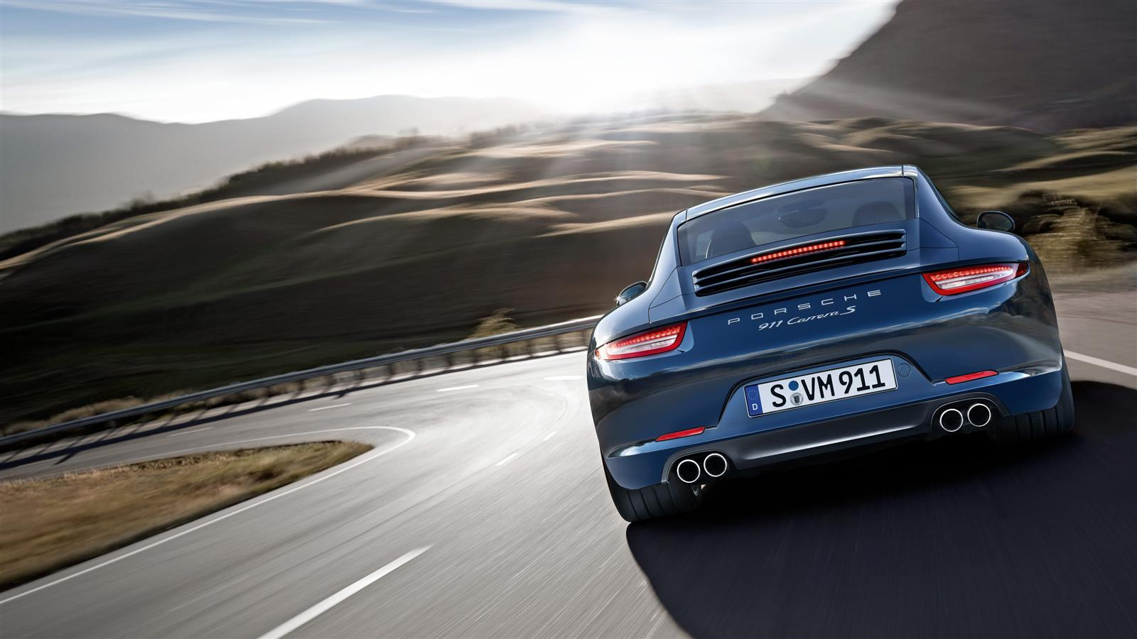 Porsche images Porsche 911 Carrera S HD wallpaper and background photos