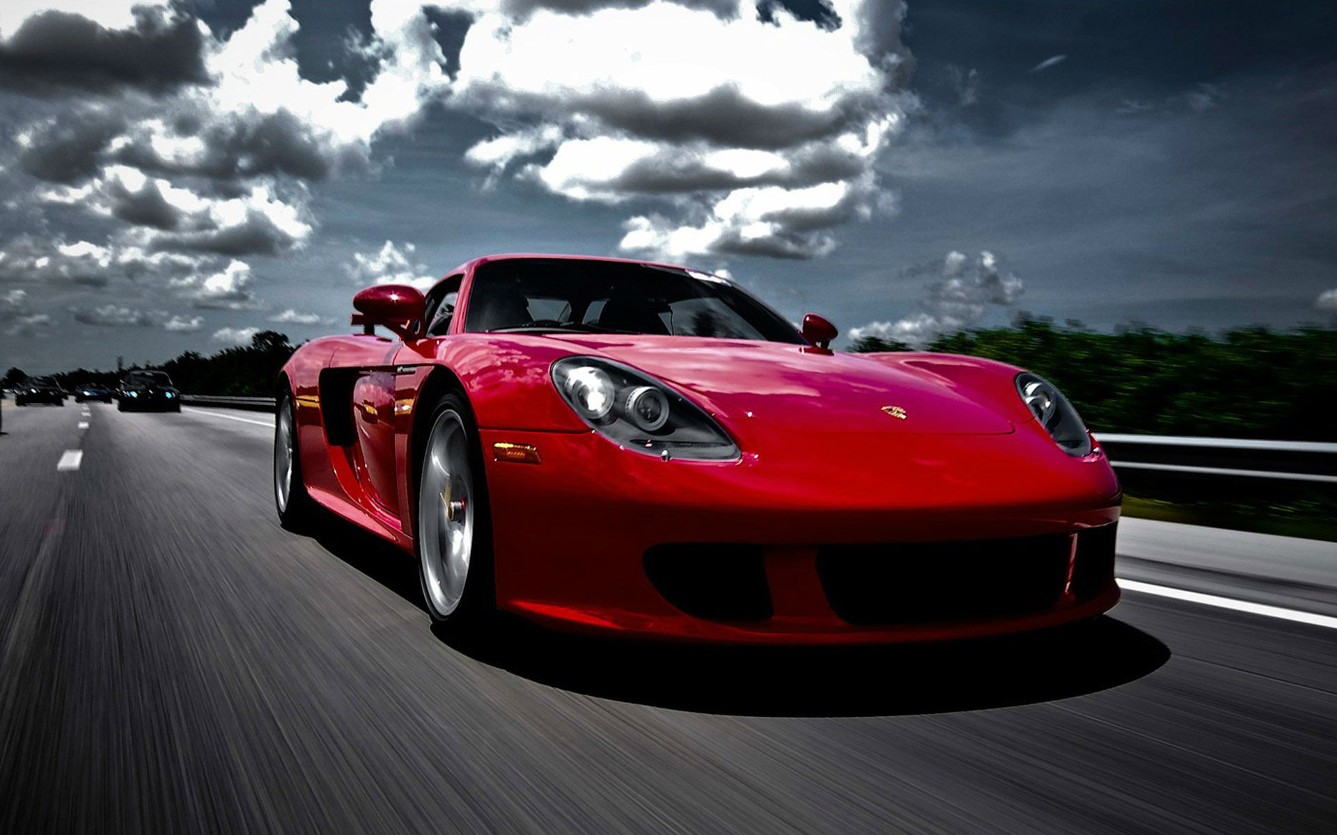 porsche carrera gt images porsche carrera gt hd wallpaper and background photos 40220103. Black Bedroom Furniture Sets. Home Design Ideas