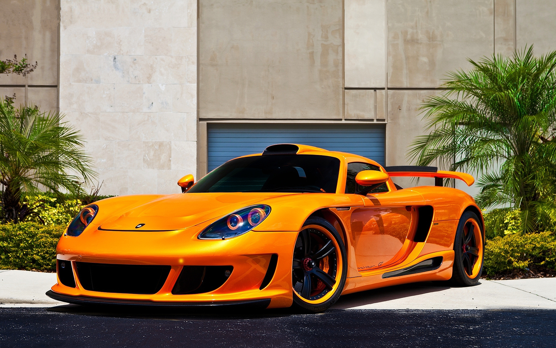 Porsche Carrera Gt Images Porsche Carrera Gt Hd Wallpaper