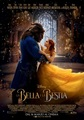 Poster Italiano - beauty-and-the-beast-2017 photo