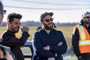Preacher Season 2 First Look
