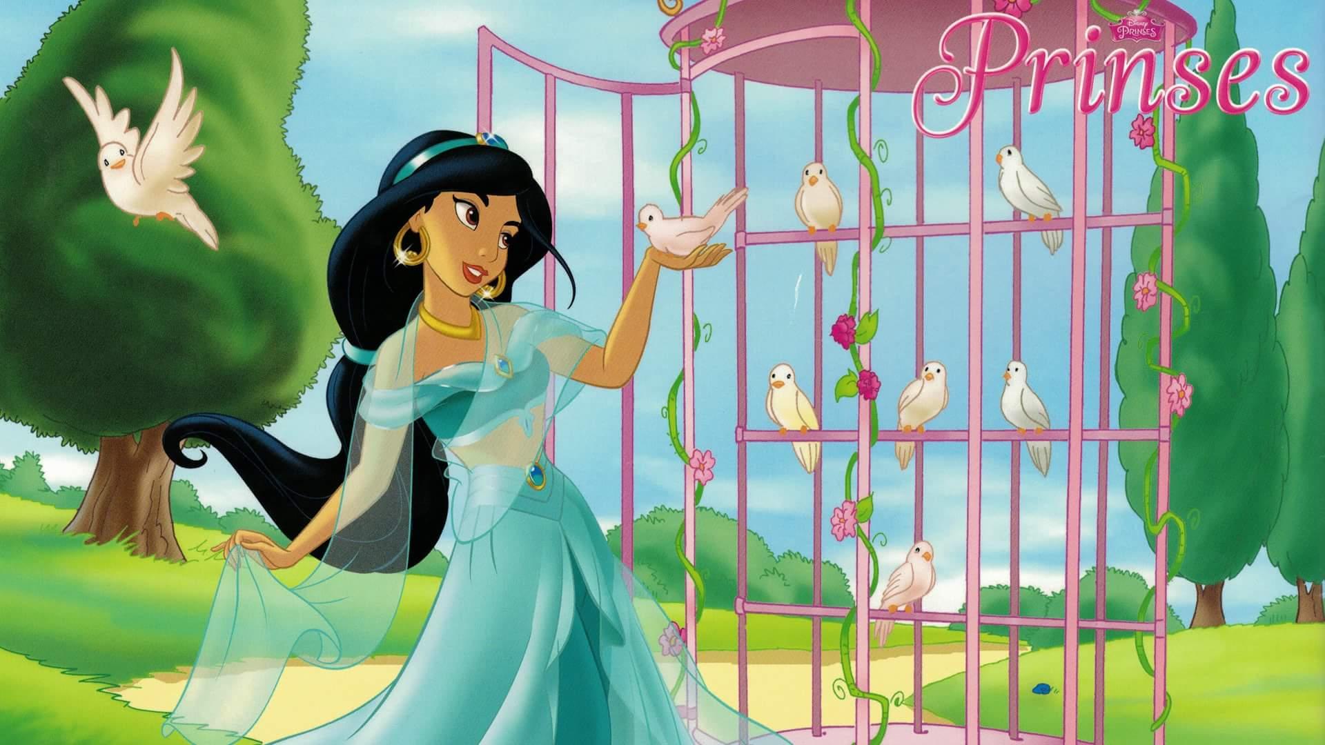 Princess jimmy, hunitumia