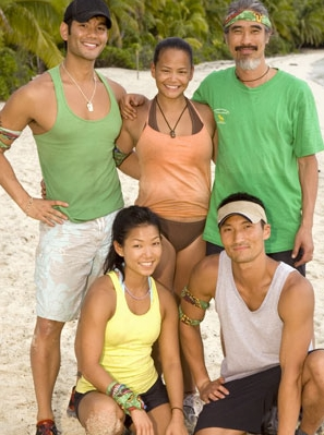 Puka Puka Tribe (Cook Islands)