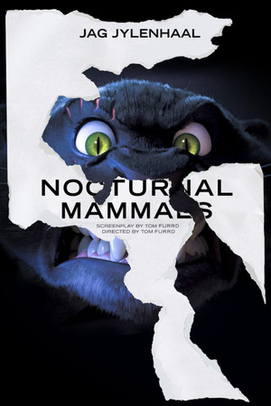 Pun-y Zootopia Oscars Posters - Nocturnal Mammals