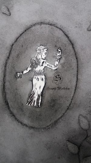 Queen Regina (Metal Queen Edition)