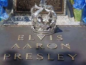 R.I.P. Elvis