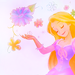 Rapunzel ~ ♥ - disney-princess icon
